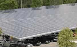 În Germania a apărut o fabrică care într-o zi însorită poate funcționa numai pe energie verde