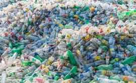 Было найдено решение по превращению пластика в воду