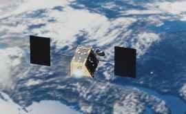 Rusia și China vor crea o grupare de sateliți pentru a distribui internetul - un analog guvernamental al OneWeb
