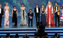Care sînt producțiile cu cele mai multe trofee Emmy din acest an