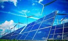Pentru prima dată Marea Britanie a primit mai multă energie din sursele regenerabile decît de la combustibilii fosili