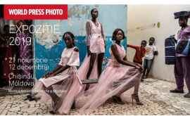 Expoziția World Press Photo revine la Chișinău