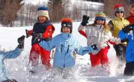 Aflați unde puteți merge cu copiii pe 19 ianuarie