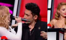 Scene fierbinți între Dan Bălan și Tina Karol
