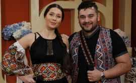 Valentin Uzun ș Irina Kovalsky și-au bucurat fanii cu videoclipul la piesa pentru Eurovision