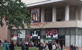 """""""Cehov"""" te invită la teatru (FOTO)"""