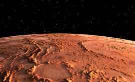 A fost descoperit misterul rezervoarelor de apă de pe Marte