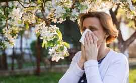 Cei care suferă de alergii sau astm sînt mai puțin sensibili la COVID-19