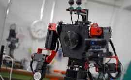 Japonia va crea roboți care vor înlocui astronauții