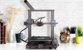 В Китае представили 3D-принтер, охлаждающий объект при печати