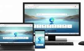Microsoft Edge импортирует данные из других браузеров без ведома пользователя