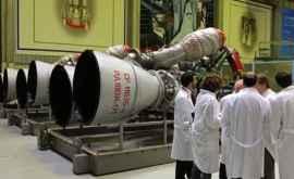 SUA au primit analogul motoarelelor de rachete RD-180 rusești