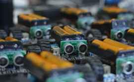 Новая батарейка не вредит экологии и сохраняет энергию дольше