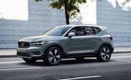 Volvo a raportat o creștere de peste 14% a vânzărilor globale în luna iulie