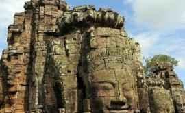 Mahendraparvata - un oraș antic pierdut în junglă