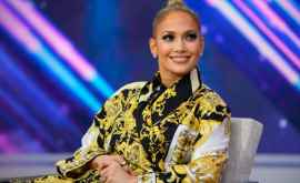 Jennifer Lopez va primi People's Icon Award
