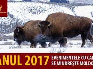 Anul 2017: Evenimentele cu care se mîndrește Moldova