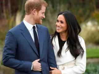 Prințul Harry și Meghan Markle vor deveni subiectul unui film romantic (VIDEO)