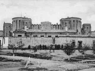 Castelul Închisorii va fi restaurat? (FOTO, VIDEO)