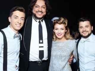 Ei sînt marii cîștigători ai selecției naționale Eurovision song Contest 2018