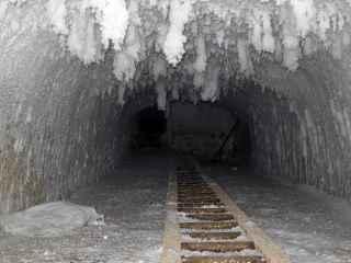 Uriașul complex subteran din Rusia, săpat în permafrostul tare ca piatra (VIDEO)