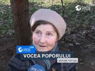 Îşi doresc sau nu moldovenii trecerea la ora de vară (VIDEO)