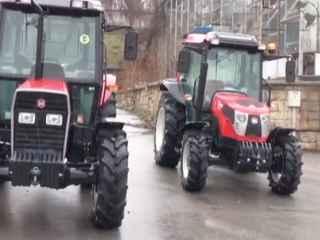 """Producătorii de tehnică agricolă din țara noastră şi-au dat întîlnire la """"Moldagrotech"""" (VIDEO)"""