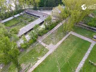Спортивную базу молдавских олимпийцев сдали в аренду на 25лет (ВИДЕО C ДРОНА)