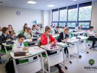 9 motive pentru a-ți înscrie copilul la o școală internațională în Moldova