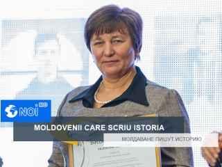Ea aduce milioane de lei investitii în Moldova pentru ajutoare sociale (VIDEO)