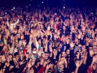 Un nou concert grandios sub patronajul preşedintelui va fi organizat în PMAN
