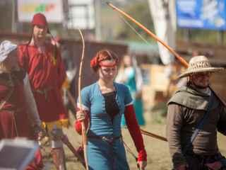 Cu ce transport să ajungi la Festivalul Medieval 2018