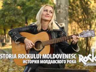Victoria Lîs: Rockul este muzica protestului, creaţia mea e eclectică (FOTO, VIDEO, AUDIO)