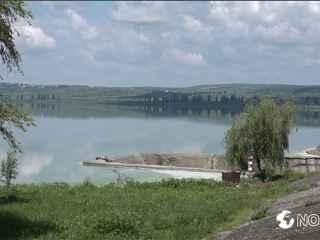 Экологи бьют тревогу! Озеро Гидигич на грани катастрофы (ВИДЕО, ФОТО)