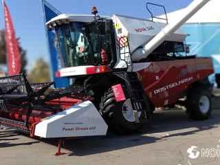 """SA """"ATC – Agrotehcomerț"""", un partener de încredere pentru agricultorii din Moldova (VIDEO)"""