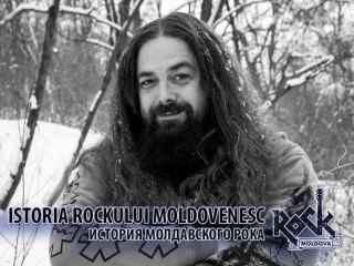 Октав Касиян: В нашей стране рок-музыка никогда не интересовала власть имущих (ФОТО, ВИДЕО, АУДИО)