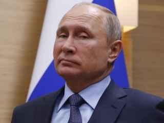 Fiica mai mică a lui Putin a apărut pentru prima dată la TV (VIDEO)