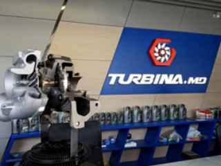 Turbina.md - reparația turbosuflanților în Chișinău