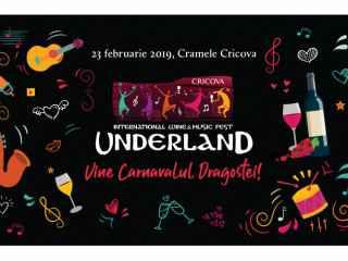 Как за год изменился подземный город Underland