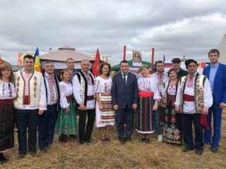 Cum contribuie diaspora moldovenească la dezvoltarea relațiilor cu Rusia? (VIDEO)