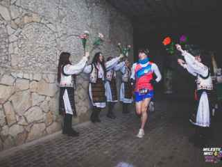 Mileștii Mici Wine Run 2019 Teaser