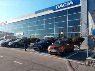 În Moldova, Dacia își confirmă calitatea de lider al 8-lea an consecutiv