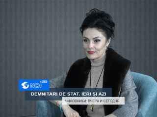 Valeria Șeican: Politica nu-ți oferă posibilitatea să faci lucruri mărețe (VIDEO)