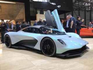 Britanicii au prezentat o maşină creată după tehnologia aprobată de NASA