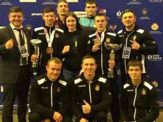 Boxul moldovenesc are viitor (FOTO, VIDEO)