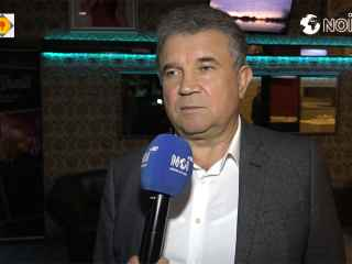 Василий Киртока переизбран президентом Федерации бокса Молдовы (ВИДЕО)