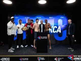 Ravshanbek Umurzakov a apărat centura WBA Asia cîștigată în Moldova (VIDEO)
