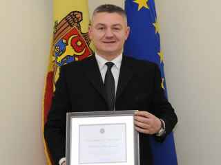 Candidatul Moldovei la Premiul Nobel a lansat un spot video de promovare