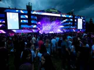 25 de mii de participanți și distracție nelimitată la Summer Fest 2019