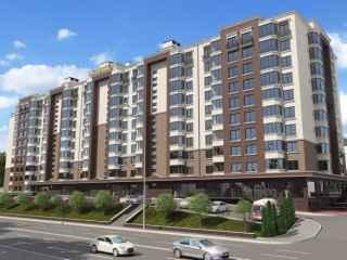 Alba Iulia Residence - casă construită cu un grad înalt de eficiență energetică